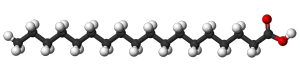 von Jynto and Ben Mills (Derived from File:Caproic-acid-3D-balls.png.) [Public domain], via Wikimedia Commons